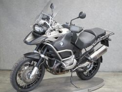 BMW - R1200GS Adventure