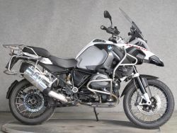 R1200GS Adventure - BMW