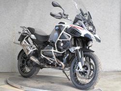 BMW - R1200GS Adventure