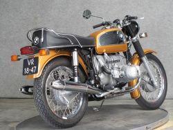 BMW - R75/5