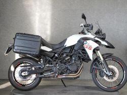 F800GS - BMW