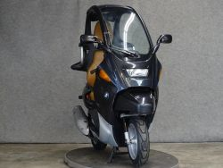 C1 200 - BMW