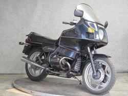 BMW - R80RT
