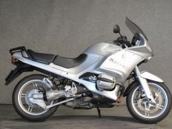 R1150RS - BMW