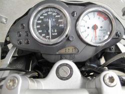 BMW - R1150R Rockster