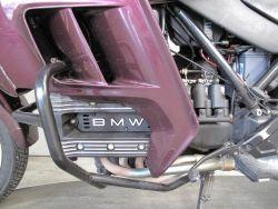 BMW - K75RT
