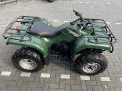 YAMAHA - Grizzly 350 2WD
