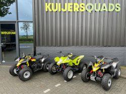 LT-Z90 Quadsport - SUZUKI