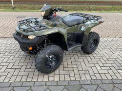 KingQuad 500