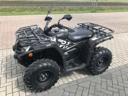 CForce 450S Agri