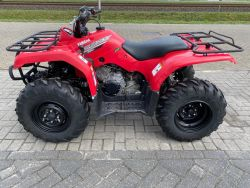 YAMAHA - Grizzly 350 4x4