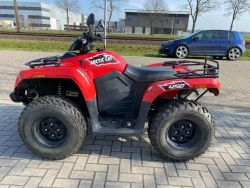 450 - ARCTIC CAT