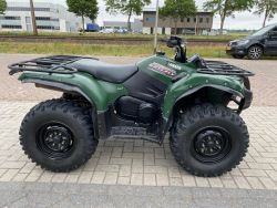Grizzly 450 EPS 4x4