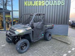 Ranger Diesel EPS - POLARIS