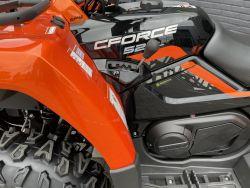 CFMOTO - CForce 520L EPS L7E