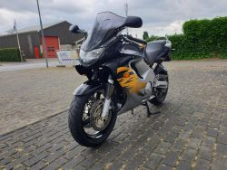 HONDA - CBR 600 F Honda CBR 600 F 199