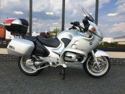 R 1150 RT  BMW R 1150 RT TWINS