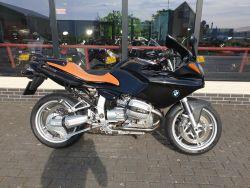 R 1100 S  BMW R 1100 S 1999 - BMW