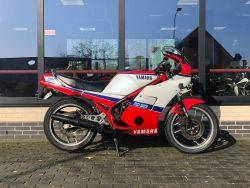 RD 350 LC   Yamaha RD 350 LC
