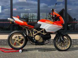 Multistrada 1000 DS   Ducati M