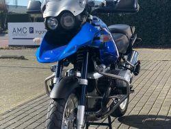 BMW - R 1150 GS ABS