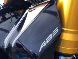 YAMAHA - MT 09 ABS