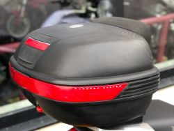 HONDA - XL 650 V Transalp