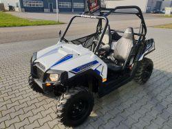 RZR 570  Polaris RZR 570 bugy