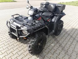 Sportsman xp 1000  Polaris spo