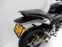 HONDA - CB 600 F