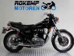 XS 650 - YAMAHA