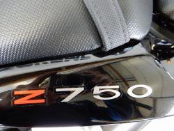 KAWASAKI - Z 750