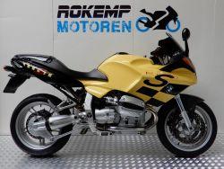R1100 S - BMW