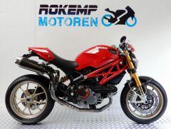 Monster 1100 S - DUCATI