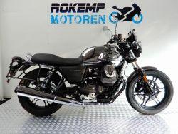 V7 III Limited - MOTO GUZZI