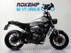XSR 700 ABS