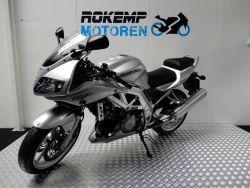 SUZUKI - SV 1000 S