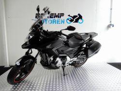 HONDA - NC 700 X C-ABS