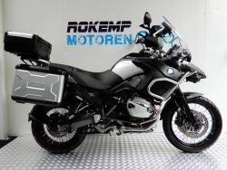 R 1200 GS ADVENTURE ABS-ASC-ES - BMW